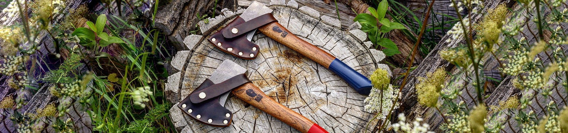 Best Backpacking Hatchets Reviewed in Detail