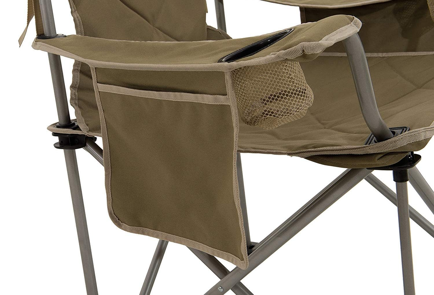 Camping Chairs Round-up