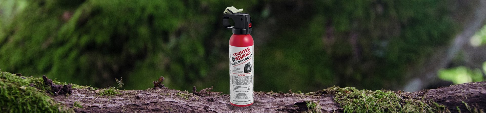 Best Bear Spray
