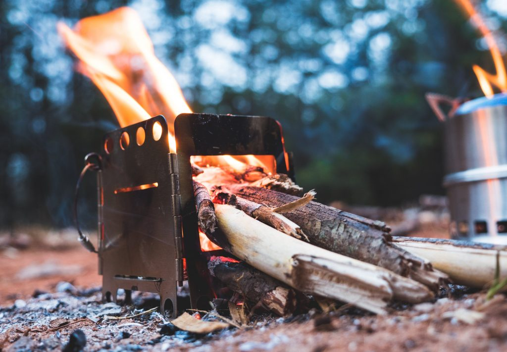 Best Wood Burning Backpacking Stove