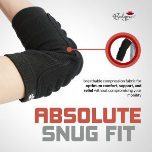 Bodyprox Elbow Protection Pads-2