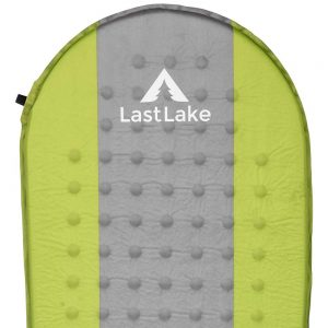 Last Lake Camping Sleeping Pad