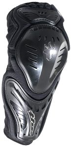 THE Industries F1-Storm Elbow Forearm BMX and Mountain Bike Pad