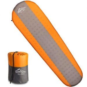 Triphunter Gears Self Inflating Sleeping Pad Lightweight