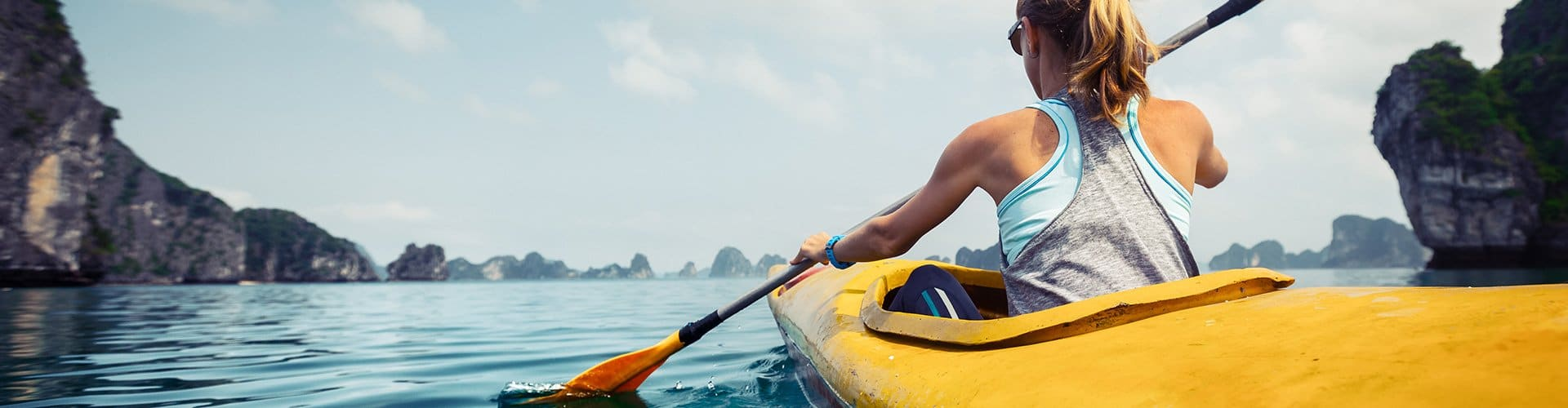 Best Kayaks for Women Reviewed in Detail