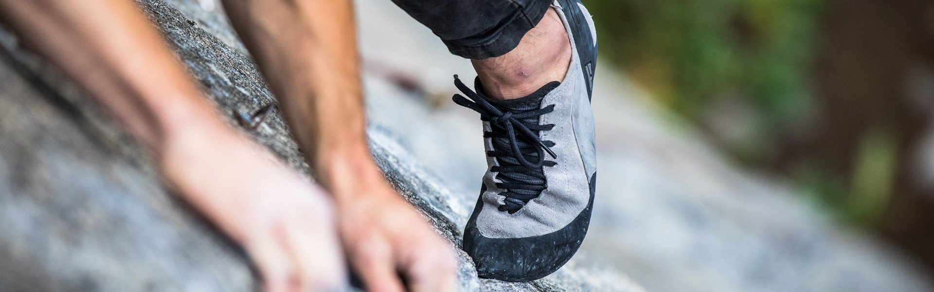 Best Beginner Climbing Shoes Reviewed in Detail