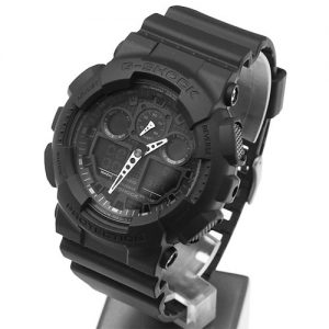 Casio Men's G-SHOCK GA 100-1A1