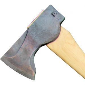 Council Tool Wood-Craft Pack Axe-2