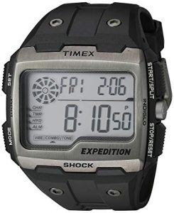 Timex Expedition TW4B02500 Grid Shock Watch