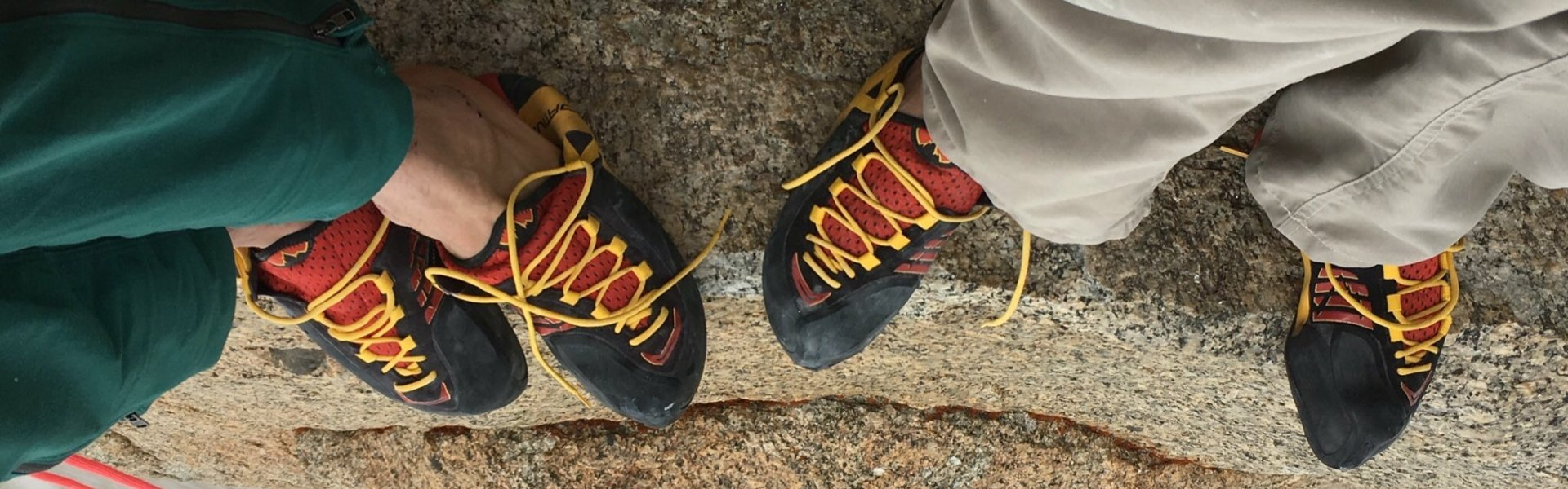 Best Climbing Shoes For Wide Feet Reviewed in Detail