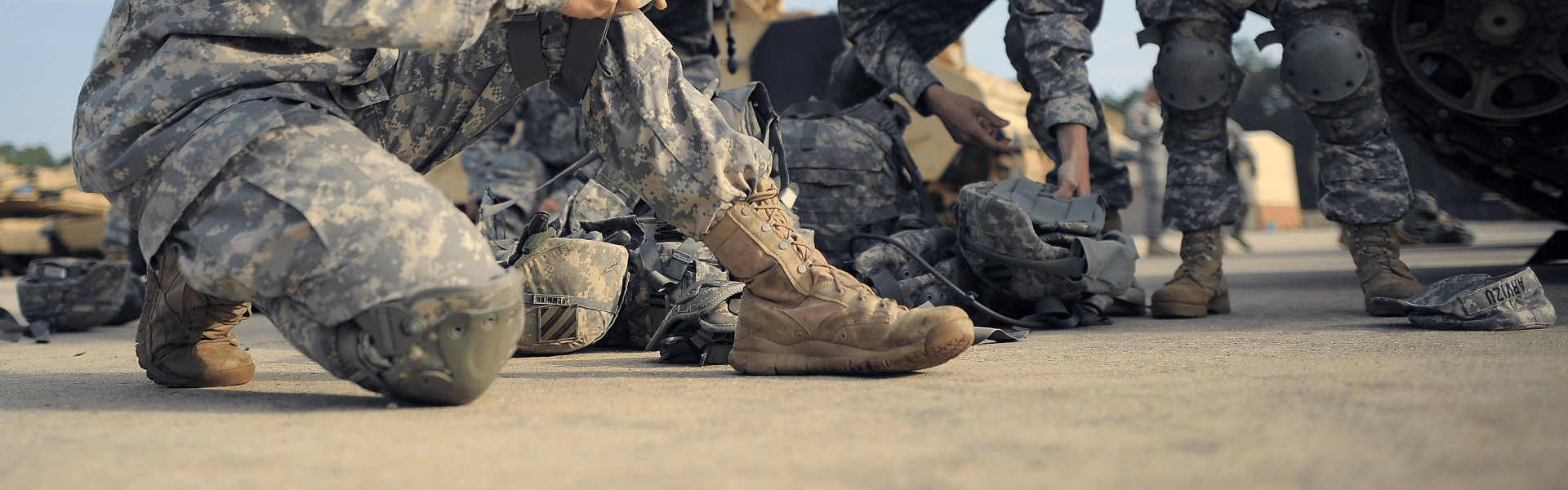 Best Tactical Boots Reviewed in Detail