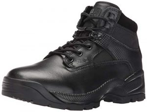 5.11 Tactical A.T.A.C. Side Zip Boot
