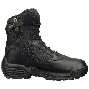 Magnum Women's Stealth Force Side Zip Military & Tactical Boot-1