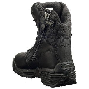 Magnum Women's Stealth Force Side Zip Military & Tactical Boot-2
