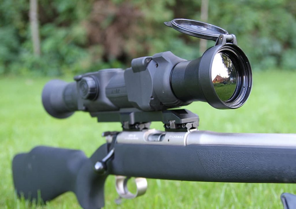 Night Vision Scope for Hunting