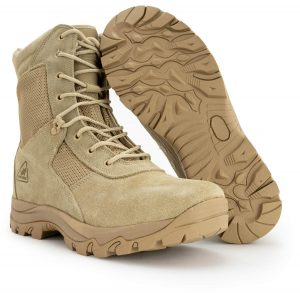 Ryno Gear Tactical Combat Boots with Coolmax Lining-1