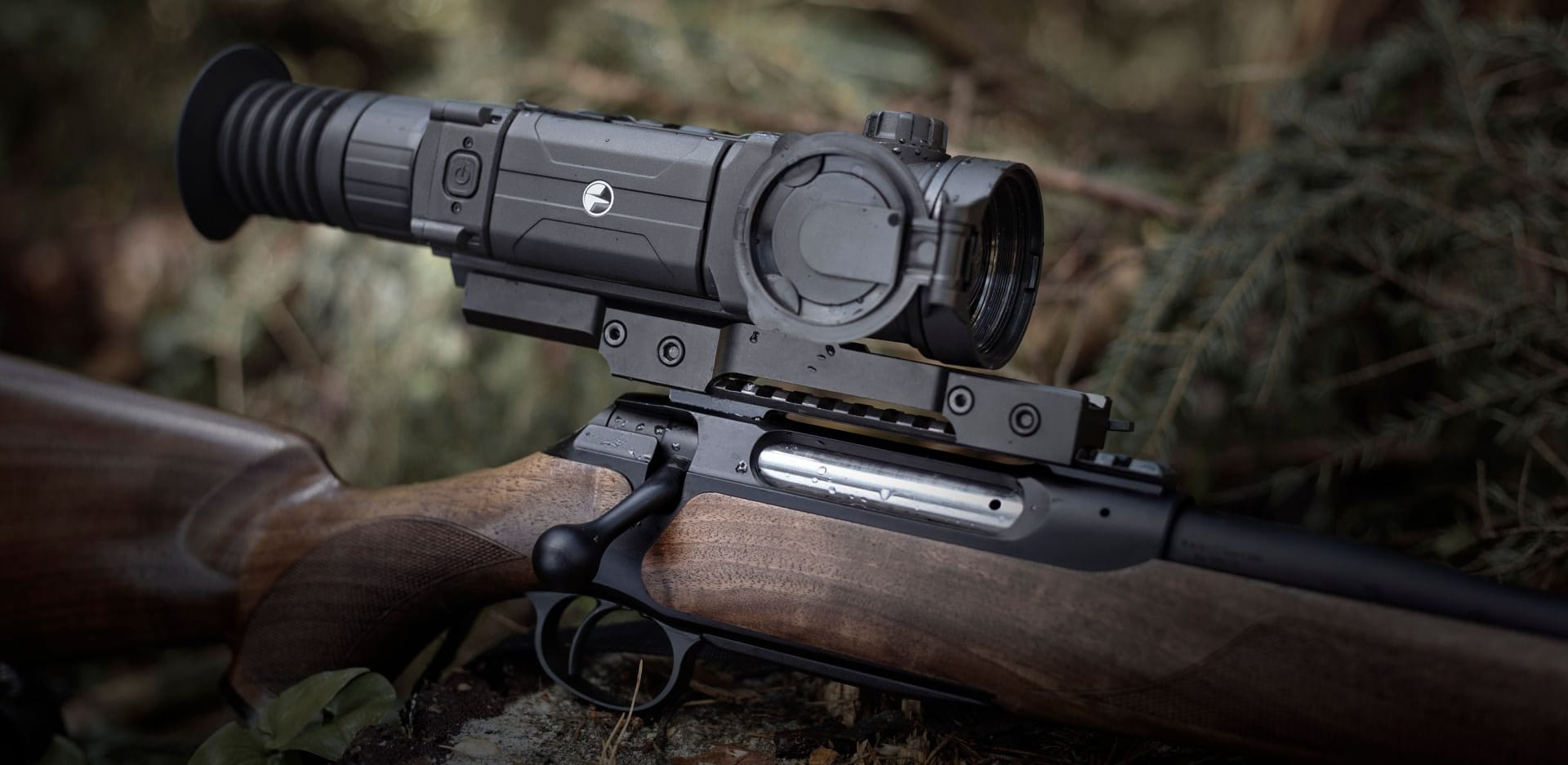 Best Night Vision Scopes for Hunting Reviewed in Detail