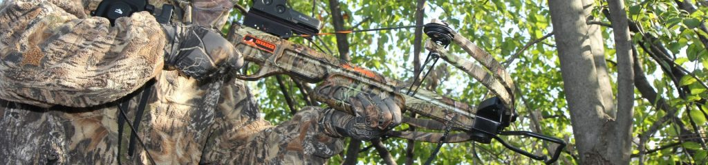 youth crossbow