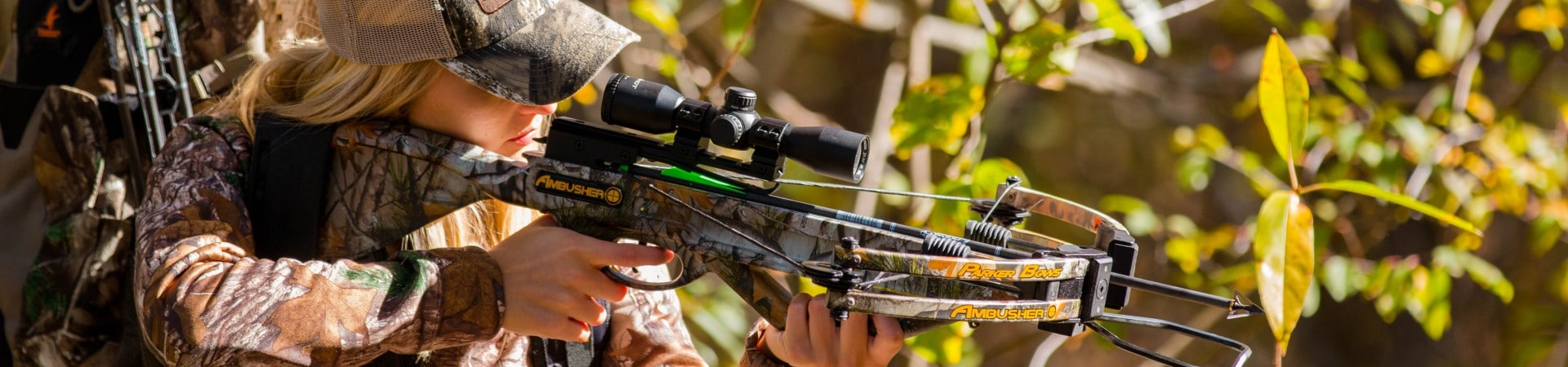 Best Crossbows for Women Reviewed in Detail