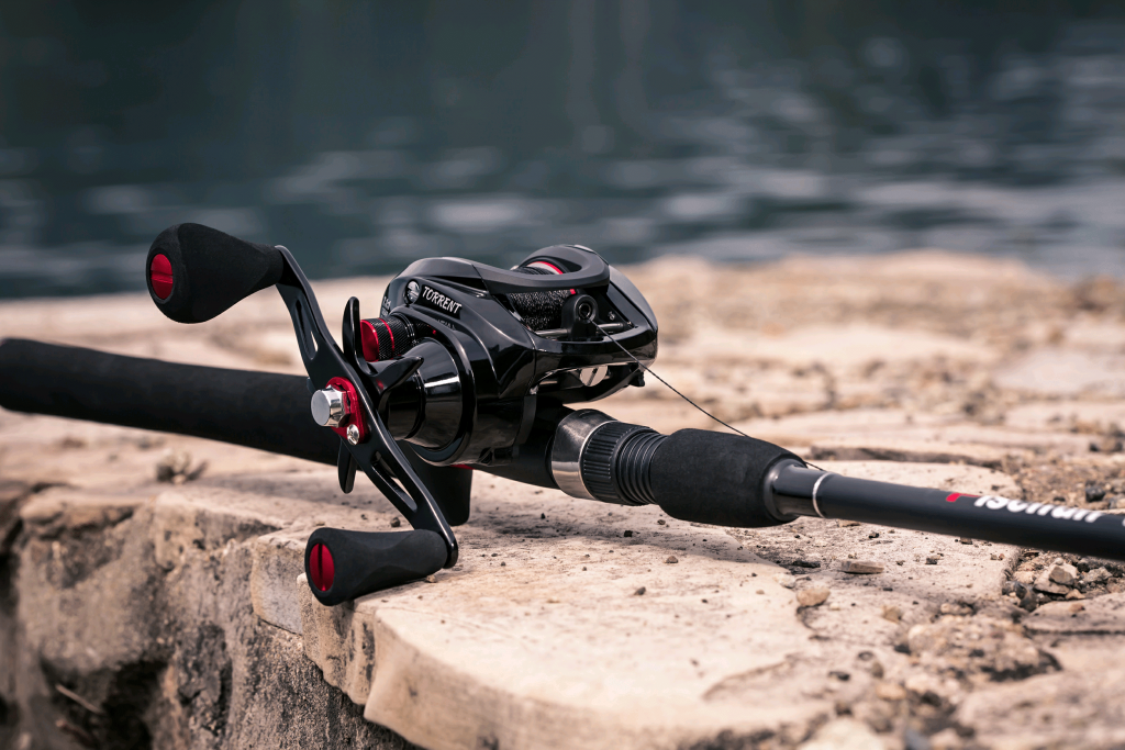 10 Best Baitcasting Reels Under $100 for Saltwater and Freshwater Fishing