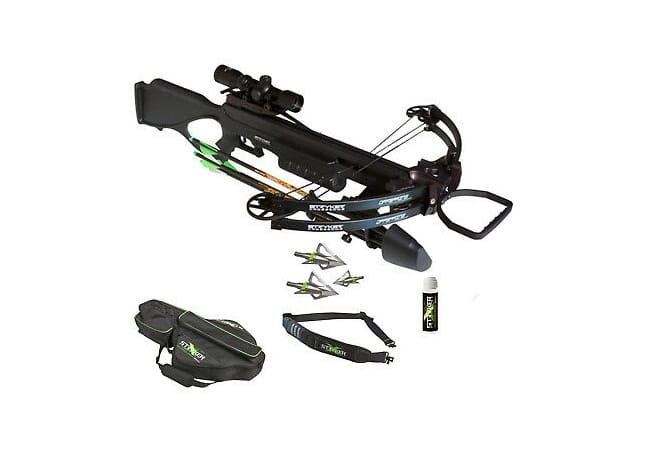 4 Best Crossbows for Women Reviewed in Detail (Sept  2019)
