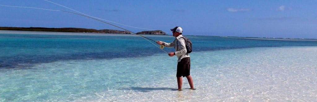 surf fishing rod
