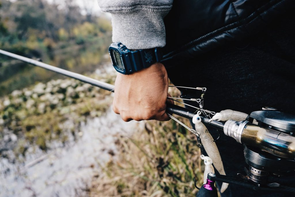 5 Most Outstanding Fishing Watches — Reviews and Buying Guide