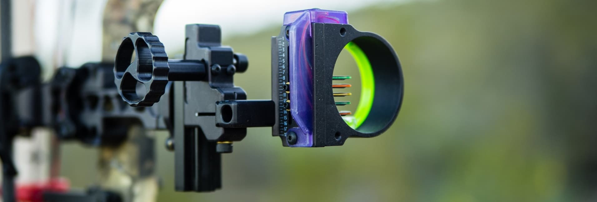 Best Bow Sights Reviewed in Detail