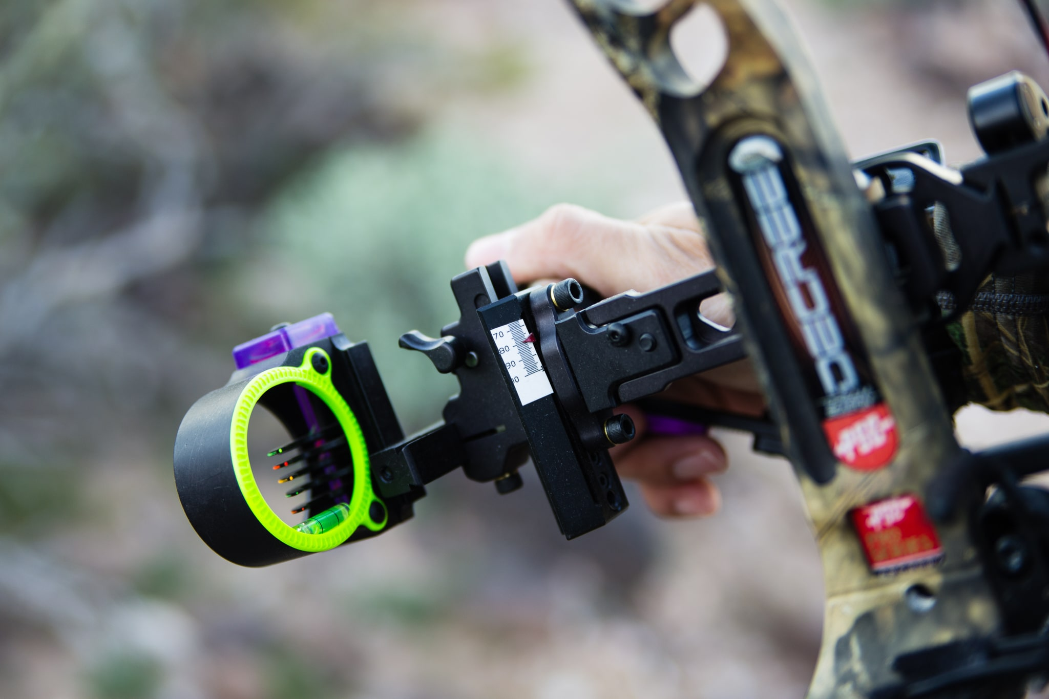 10 Best Bow Sights for Effortless Aiming and Precise Shots