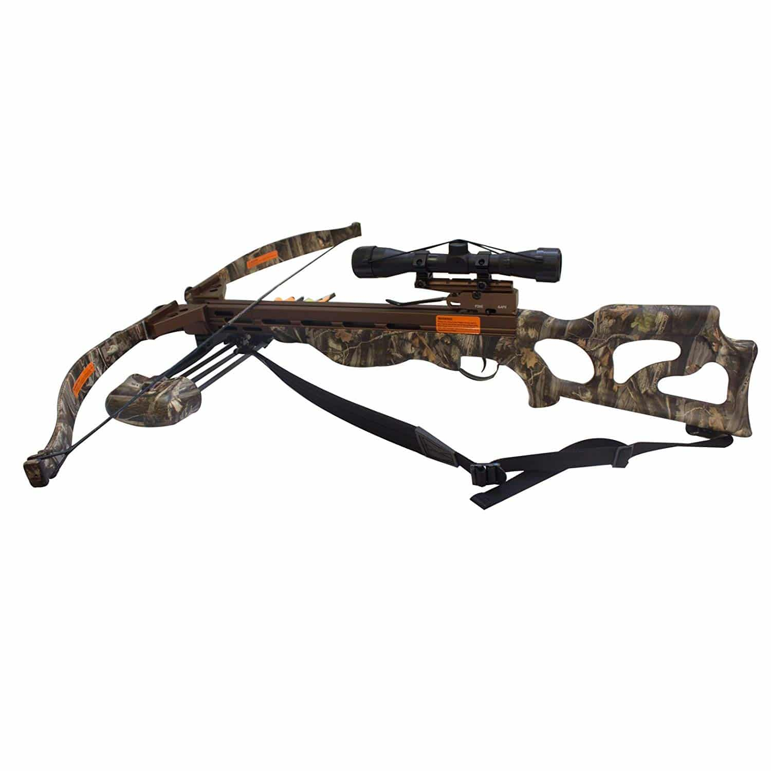 5 Best Recurve Crossbows Reviewed in Detail (Sept  2019)