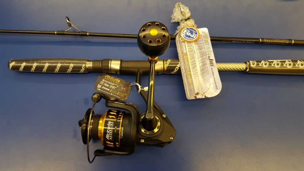 7 Top-Line Jigging Rods That Will Make All Your Fishing Dreams Come True