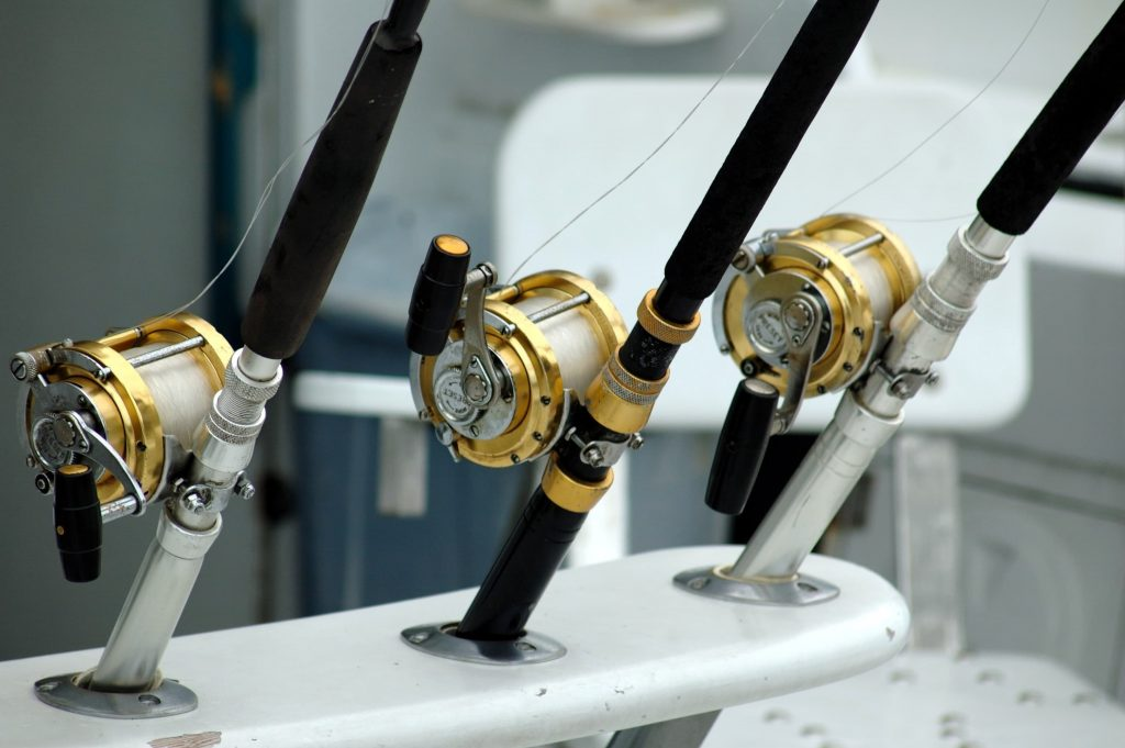 7 Best Baitcasting Reels for Saltwater - Don't Let Corrosion Get in The Way of Fishing