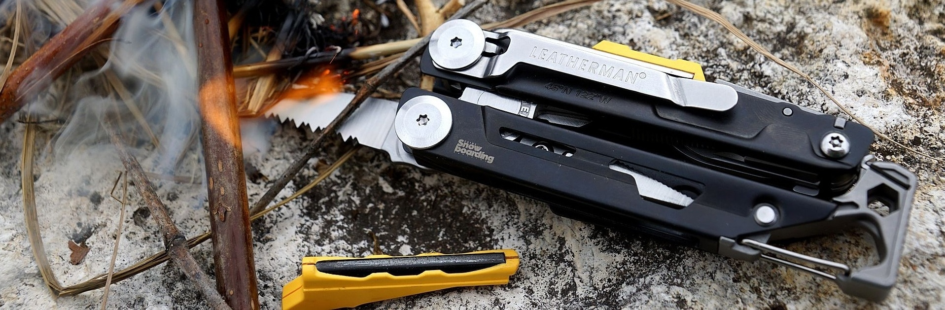 Best Multi Tools for Survival Reviewed in Detail