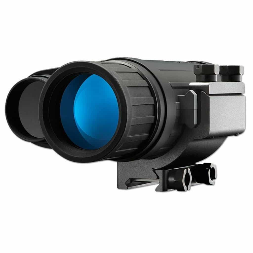 5 Best Night Vision Scopes Under $1000 Reviewed in Detail