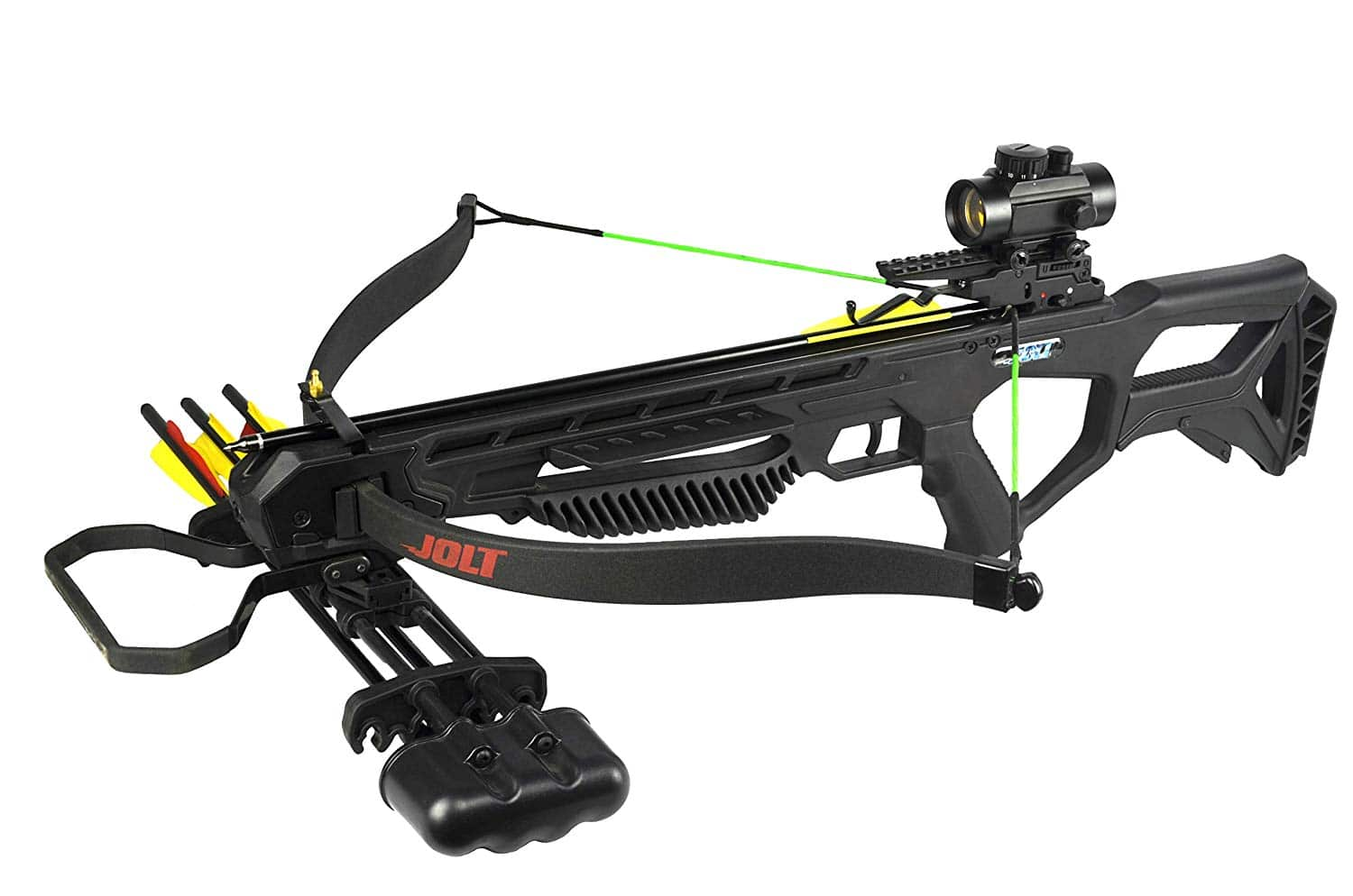 5 Best Crossbows Under 300 Reviewed in Detail (Sept  2019)
