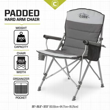 Terrific 8 Best Heavy Duty Camping Chairs Reviewed In Detail Nov 2019 Andrewgaddart Wooden Chair Designs For Living Room Andrewgaddartcom