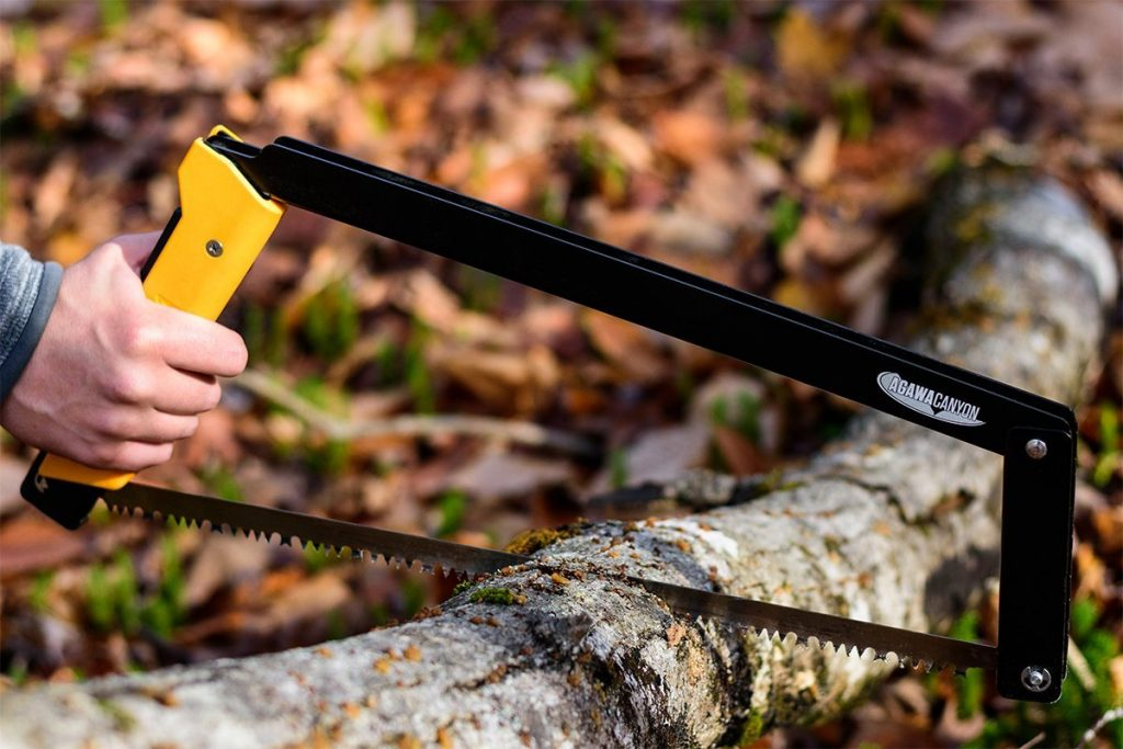 7 Best Folding Saws for Bushcraft, Backpacking, Camping, and More