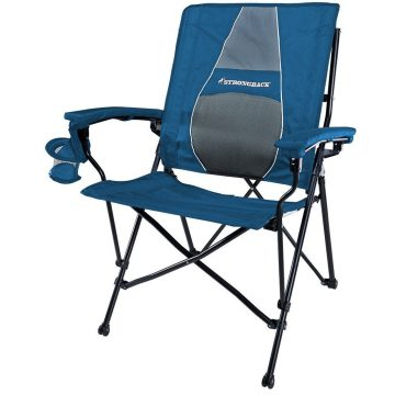 Brilliant 8 Best Heavy Duty Camping Chairs Reviewed In Detail Nov 2019 Onthecornerstone Fun Painted Chair Ideas Images Onthecornerstoneorg