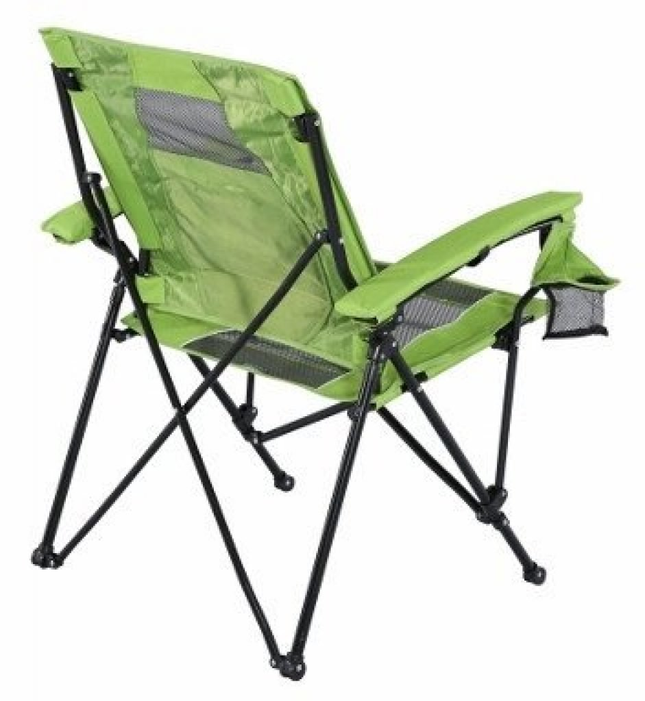 6 Best Camping Chairs For Bad Back Reviewed In Detail Jan