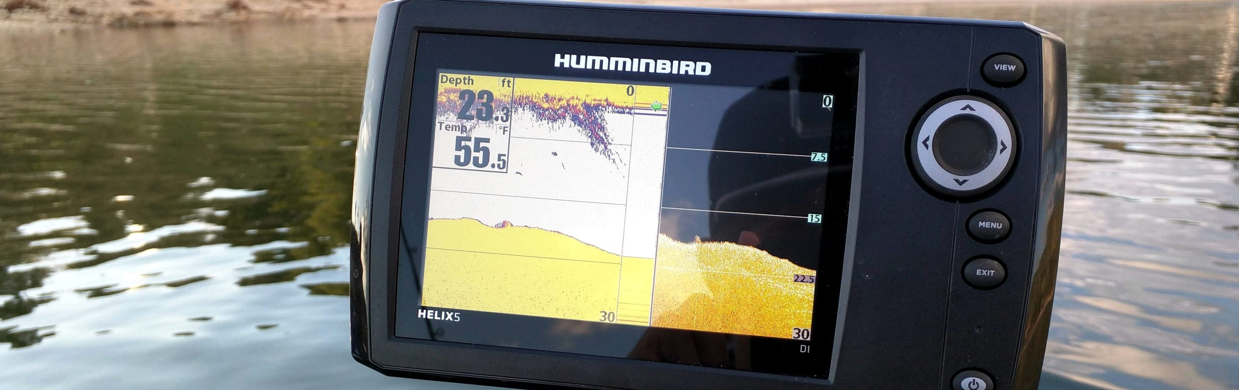 Best Fish Finder GPS Combos Reviewed in Detail
