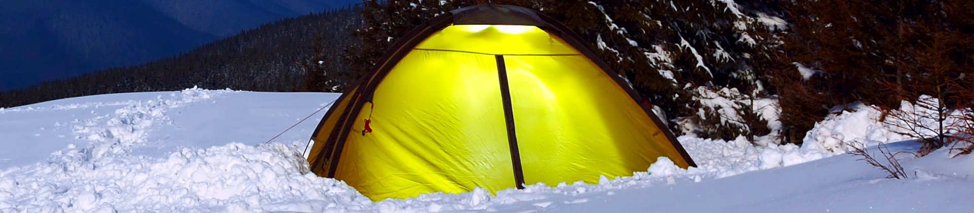 Best Cold Weather Tents Reviewed in Detail