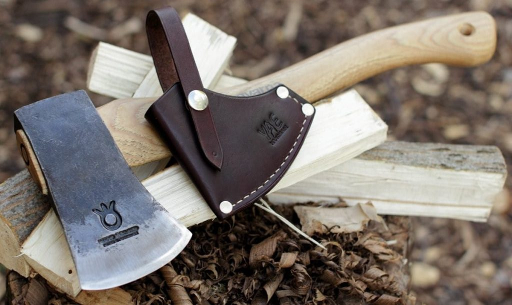 7 Compact Backpacking Hatchets For Your Convenient Trip
