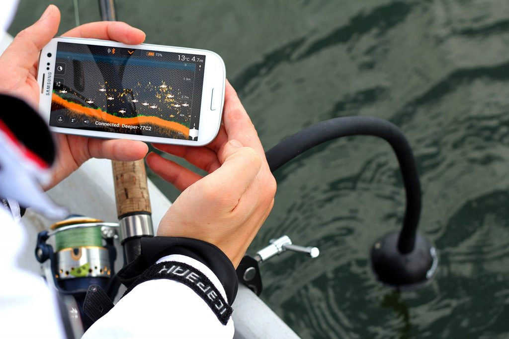 Top 6 Kayak Fish Finders: Make Each Kayak Fishing Trip a Success