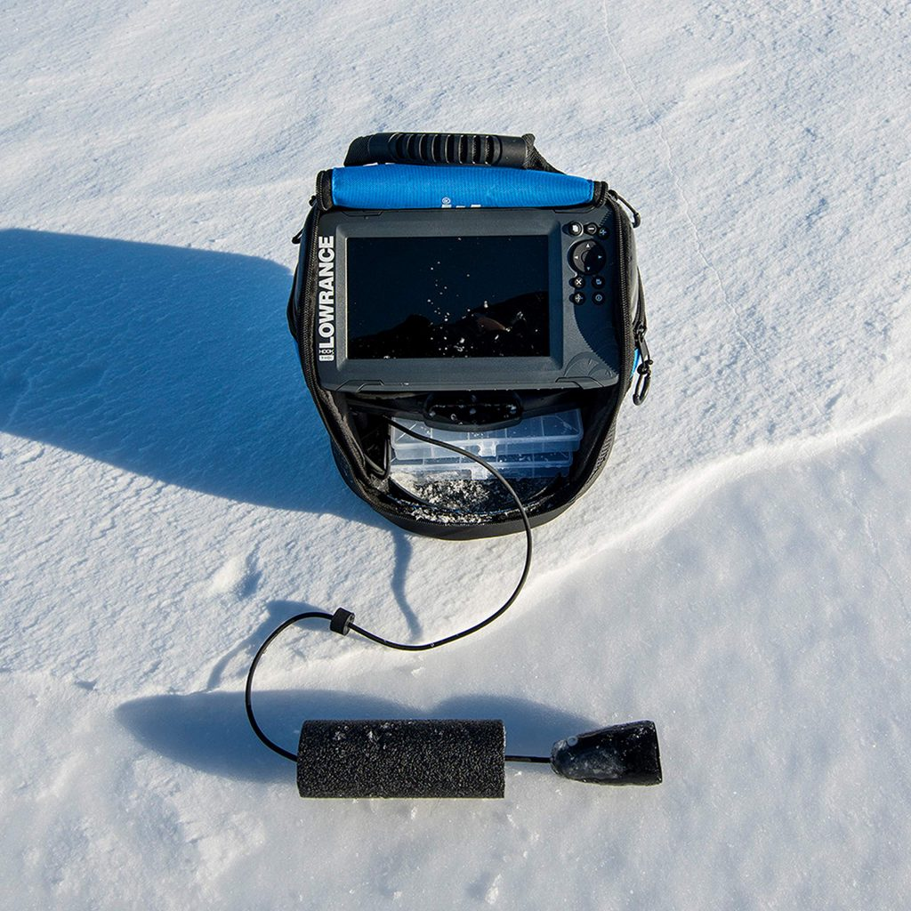 6 Best Ice Fishing Fish Finders - Examine The Fish Under The Ice!