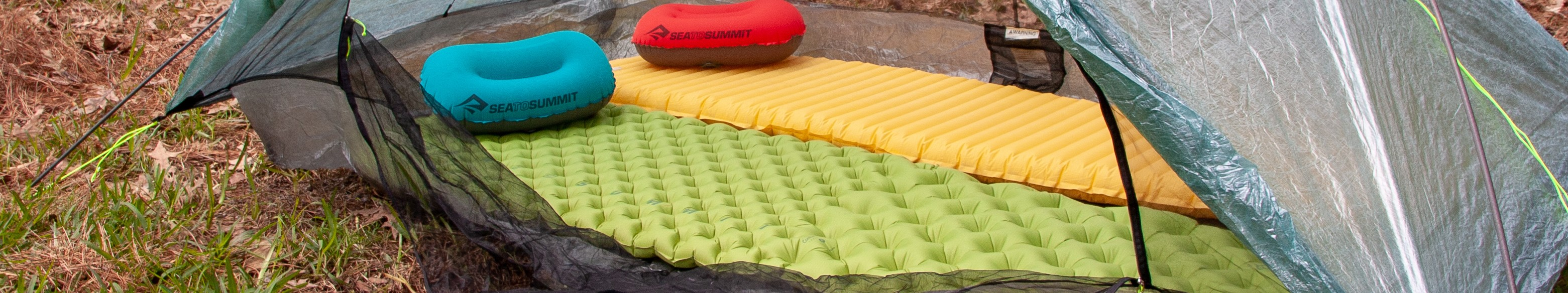 Best Camping Mattresses for Bad Back Reviewed in Detail