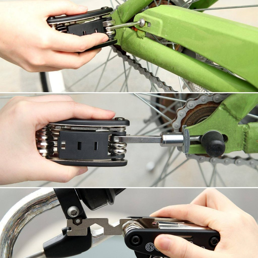 Top 6 Bike Tool Kits for Repair and Maintenance at Home or on the Road