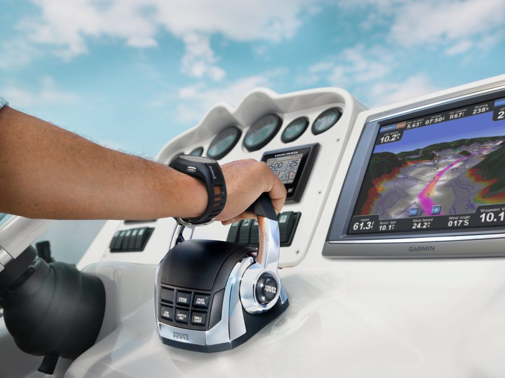 6 Most Fantastic Marine GPS - Improve Your Water Navigation Accuracy!