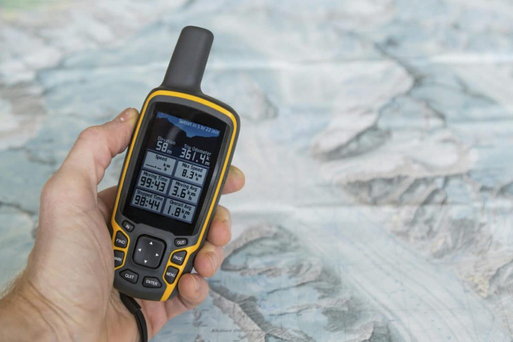 8 Best Handheld GPS - Don't Loose Your Track!