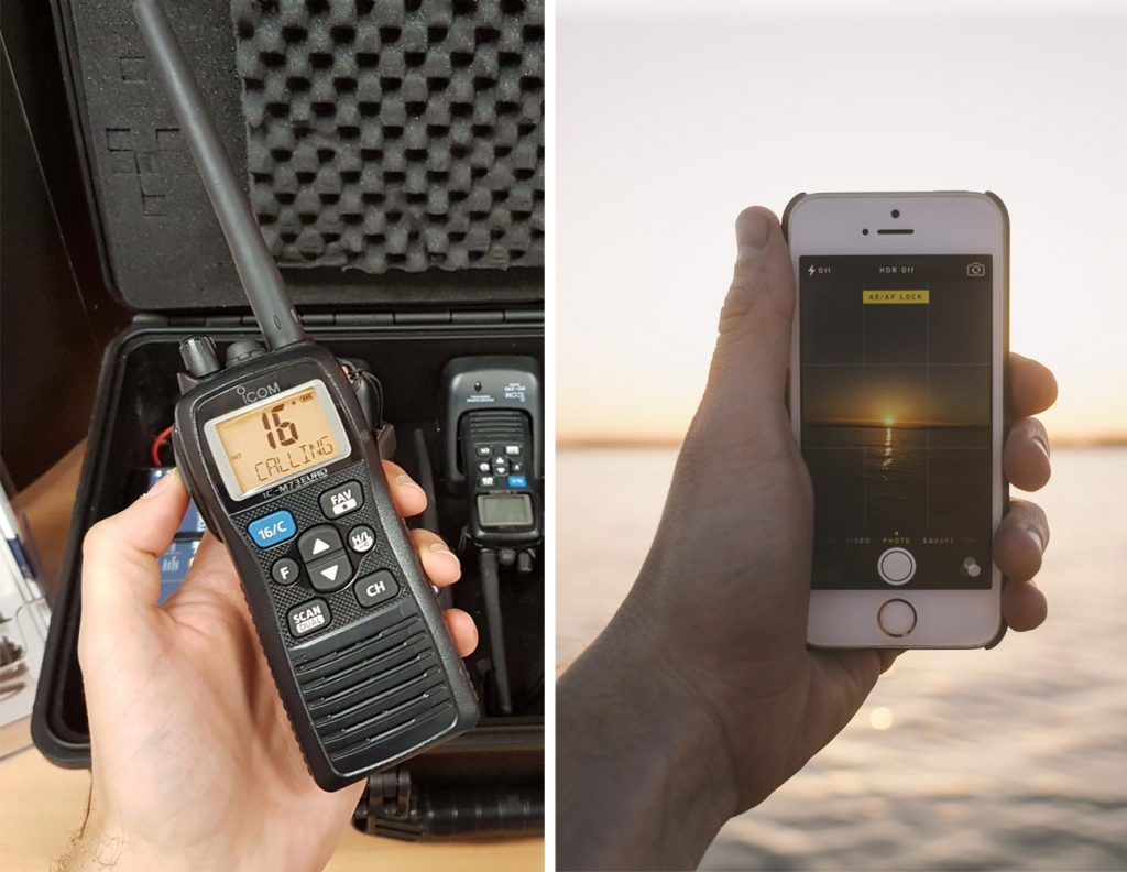 9 Best VHF Marine Radios - Keep An Eye On Emergency Channels!