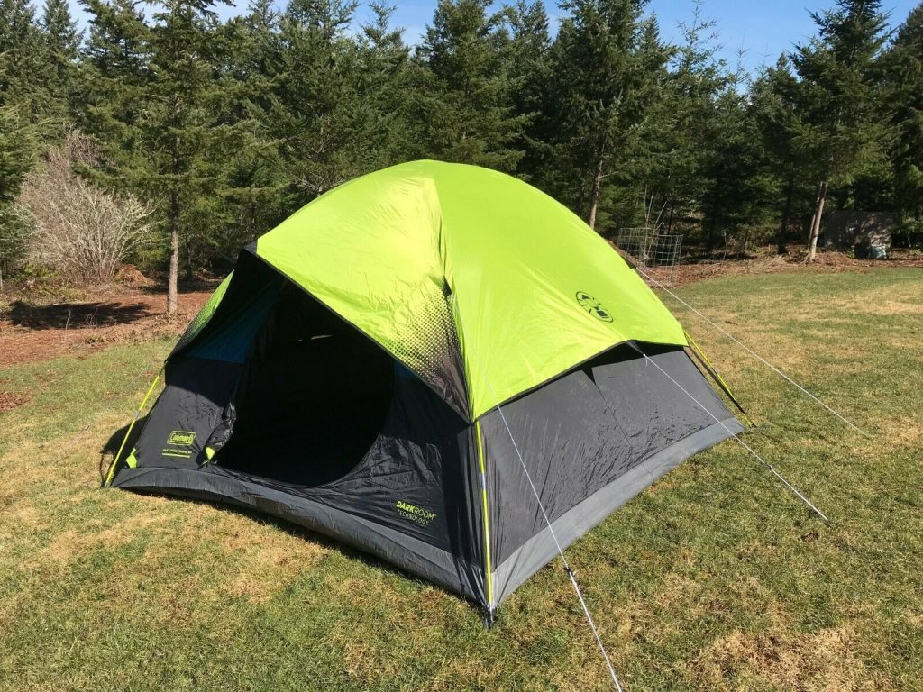 7 Most Astounding 6 Person Tent - Get Enough Space For Everyone!
